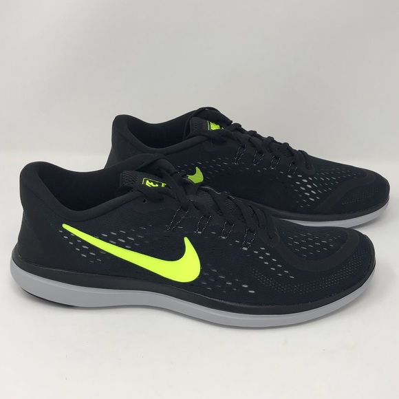 8e652f439974e Nike Flex 2017 RN Running Shoes - Men